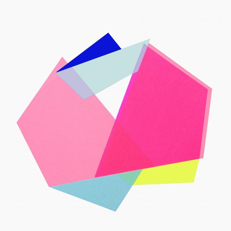 Blink | 60 x 60 cm | 2016